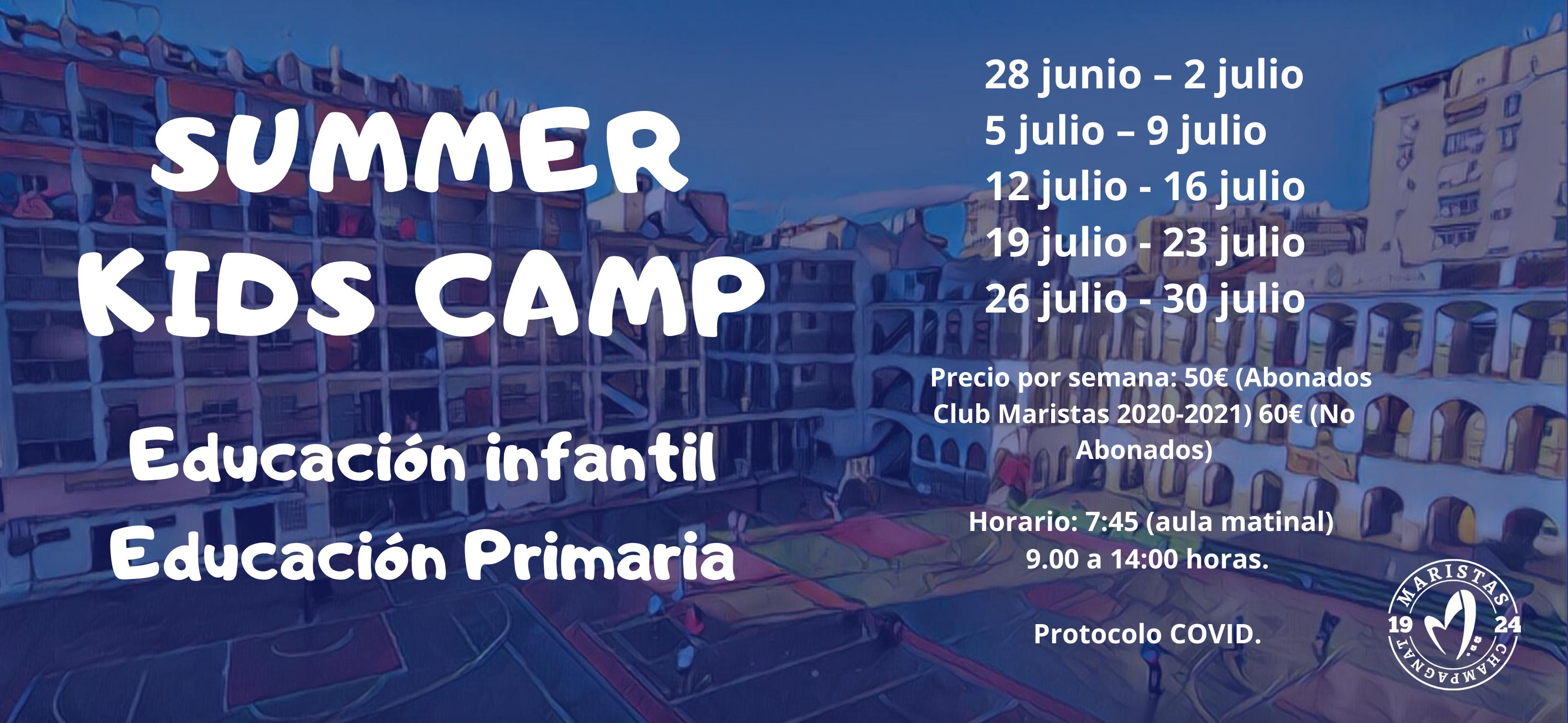 summer-kids-camp-club-maristas-malaga
